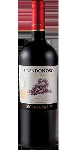 Bicentenario Carmenere